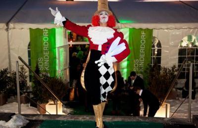 circus leider